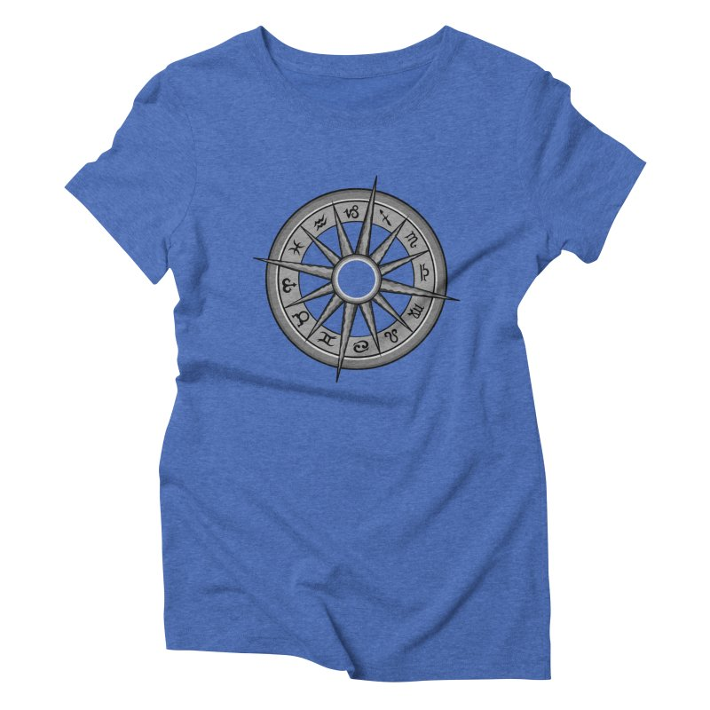 Astrology Zodiac Signs Women's by rlopezdesigns