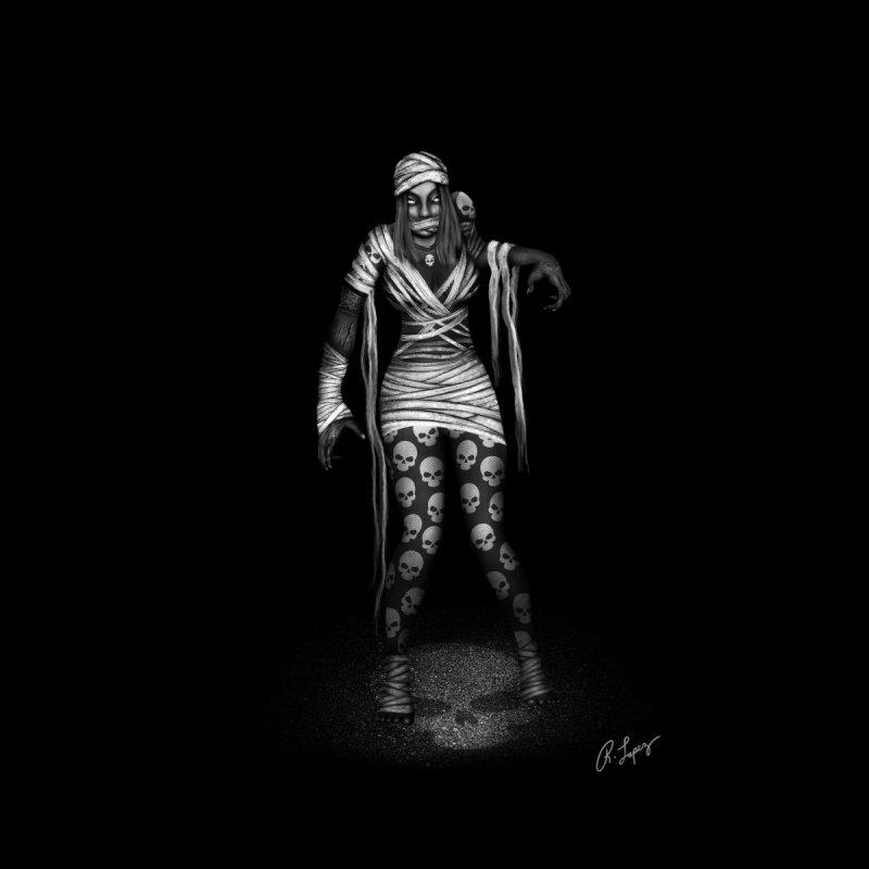 Skully by R Lopez Designs