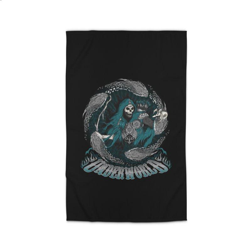 Underworld Archer of Death Home by rlopezdesigns