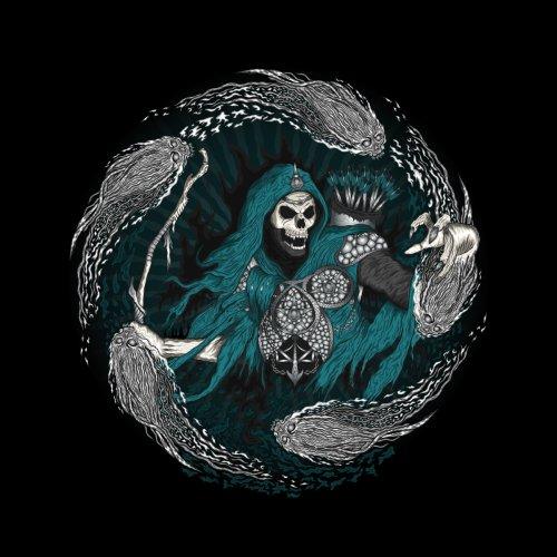 Skeleton-Skulls