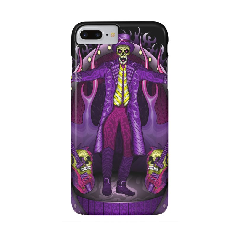 The Show Stopper Accessories Phone Case by R Lopez Designs