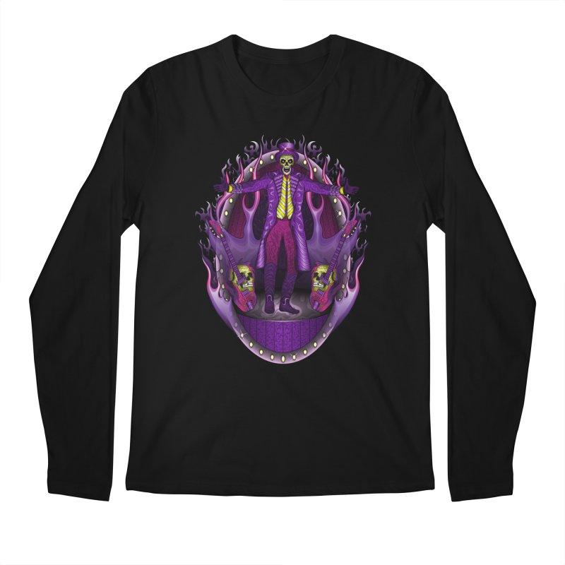 The Show Stopper Men's Longsleeve T-Shirt by R Lopez Designs