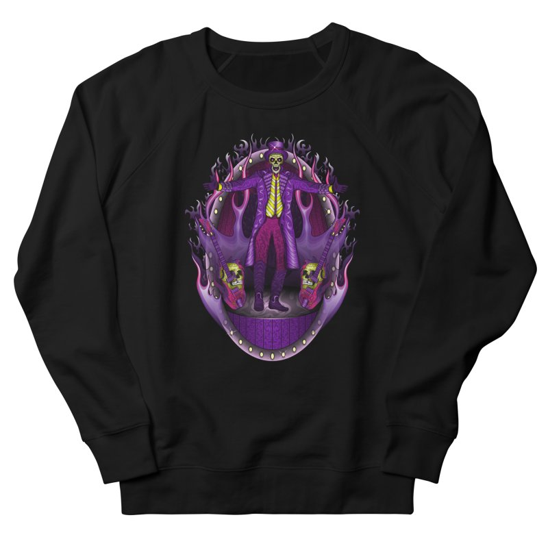 The Show Stopper Men's Sweatshirt by R Lopez Designs