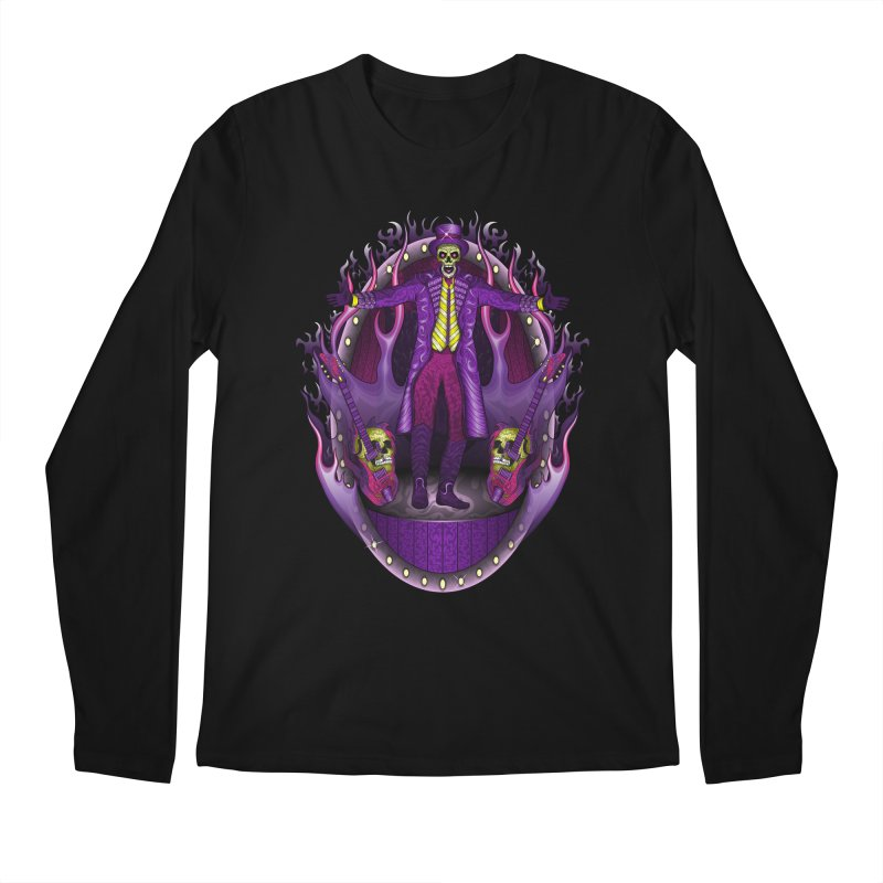 The Show Stopper Men's Longsleeve T-Shirt by R Lopez Designs