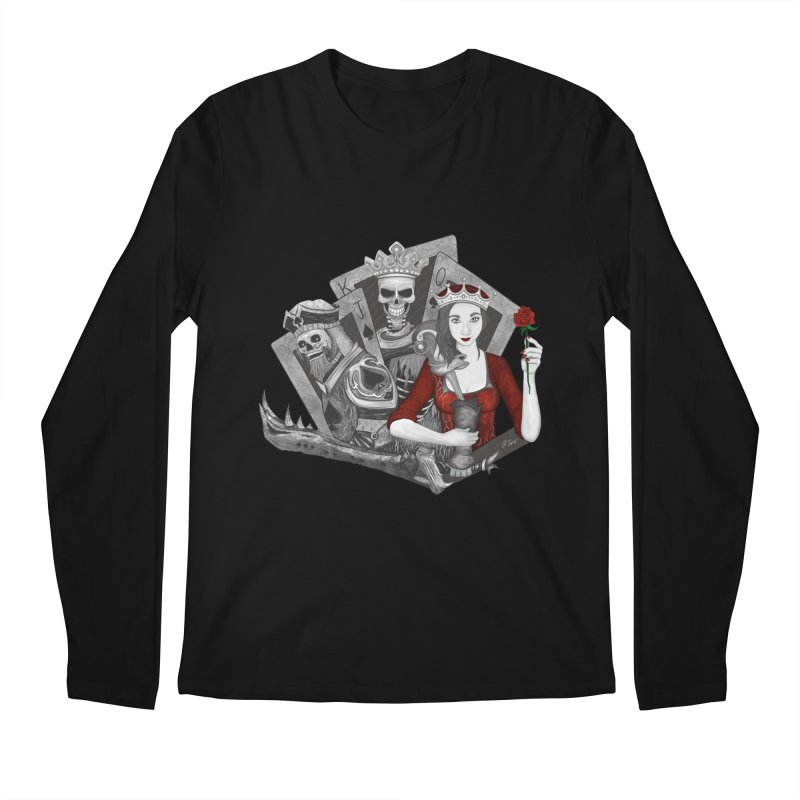 Royalty Love Men's by rlopezdesigns