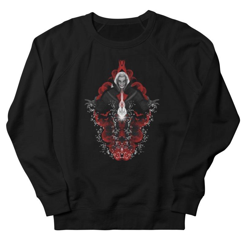 A Vampire Quest Women's Sweatshirt by R Lopez Designs