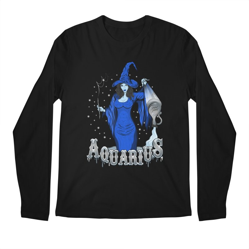 The Water Bearer - Aquarius Spirit   by R Lopez Designs