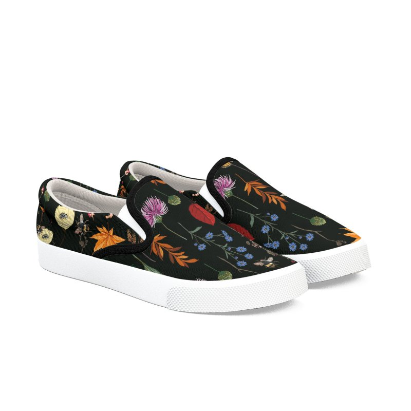 Botanical is the new Black Shoes Women's Shoes by Roam & Roots Shop