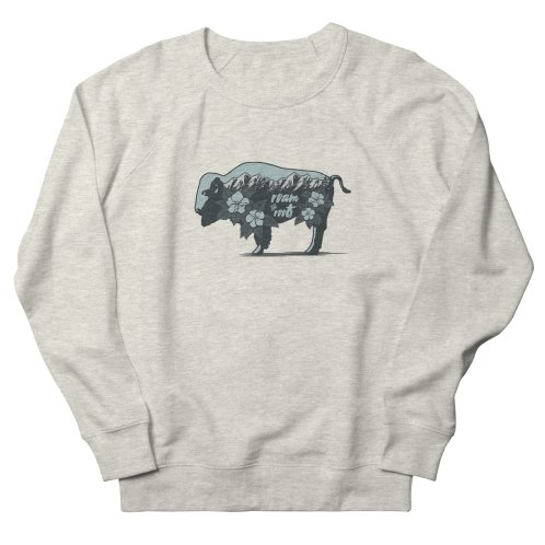image for Roam and Roots - Bison