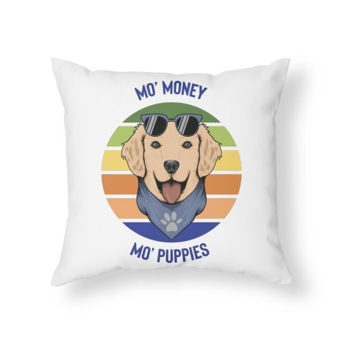 image for Mo' Money, Mo' Puppies