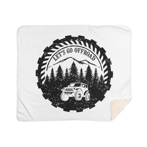 image for Let's Go Off Road