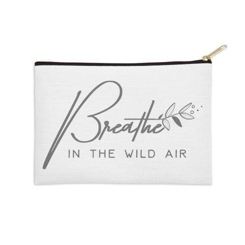 image for Breathe in the Wild Air