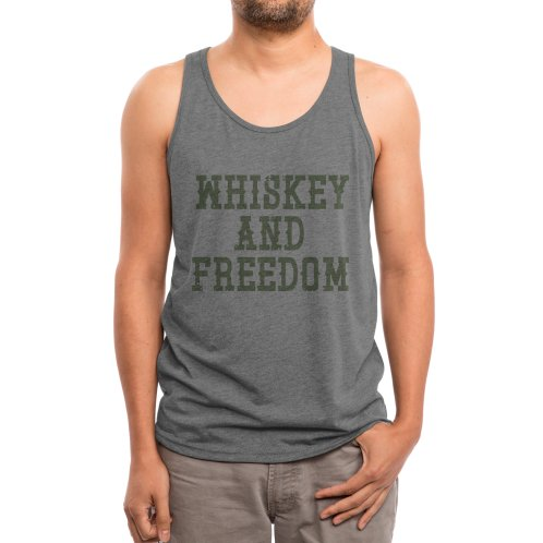 image for Whiskey and Freedom