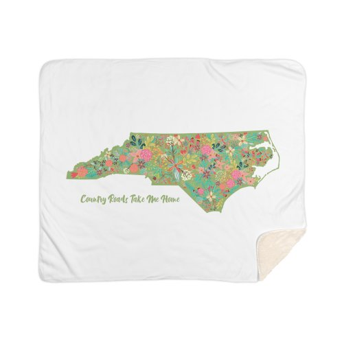 image for Country Roads - NC