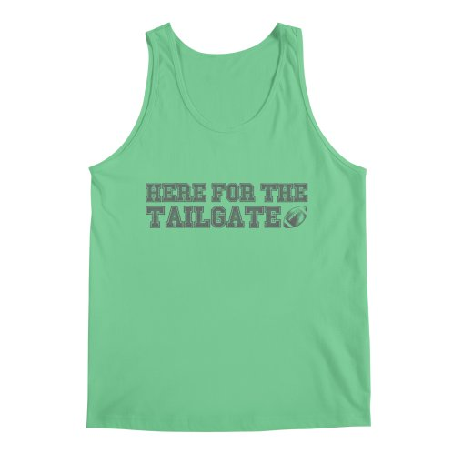 image for Here for the Tailgate