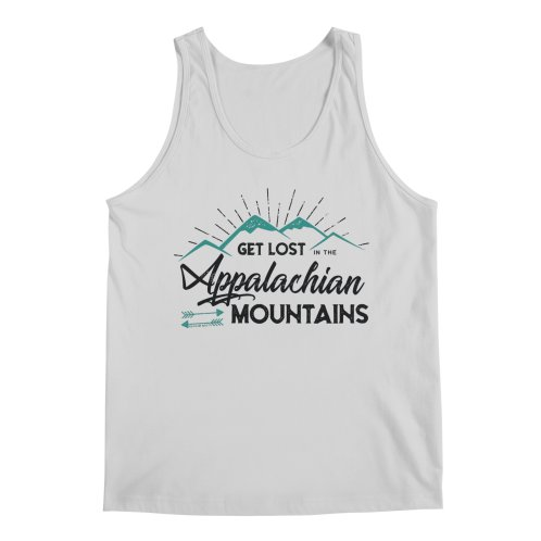 image for Get Lost in the Appalachian Mountains