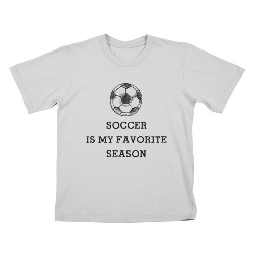 image for Soccer is my favorite season