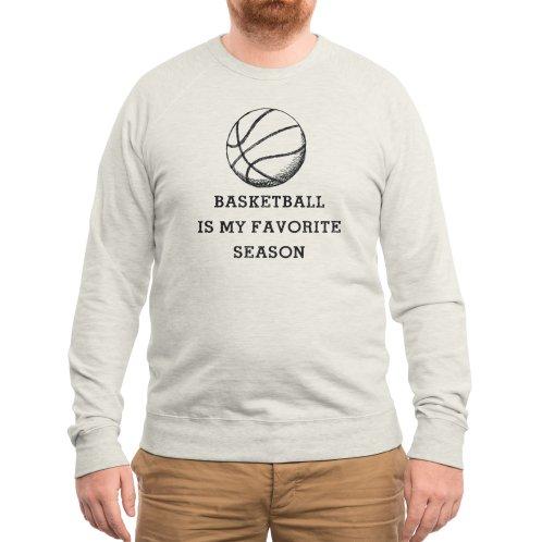 image for Basketball is my favorite season