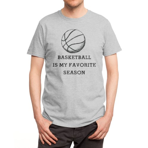 image for Basketball is my favorite season