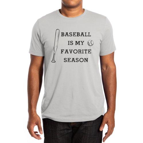 image for Baseball is my favorite season