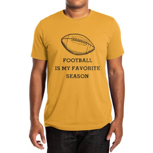 image for Football is my favorite season