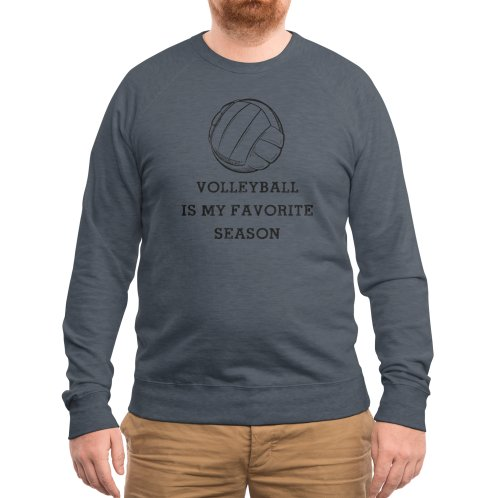 image for Volleyball is my favorite season