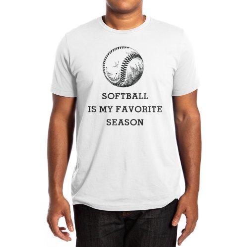image for Softball is my favorite season