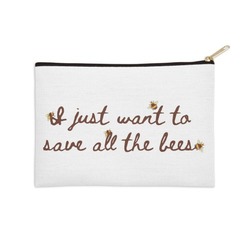 image for I just want to save all the bees