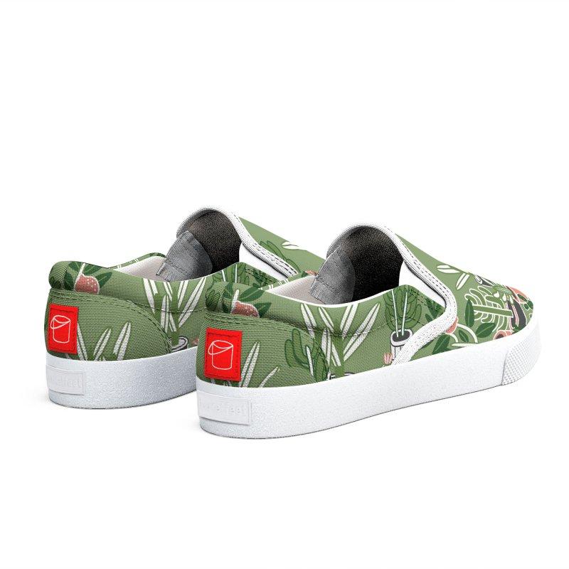 Pflanze Shoes Men's Shoes by Roam & Roots Shop