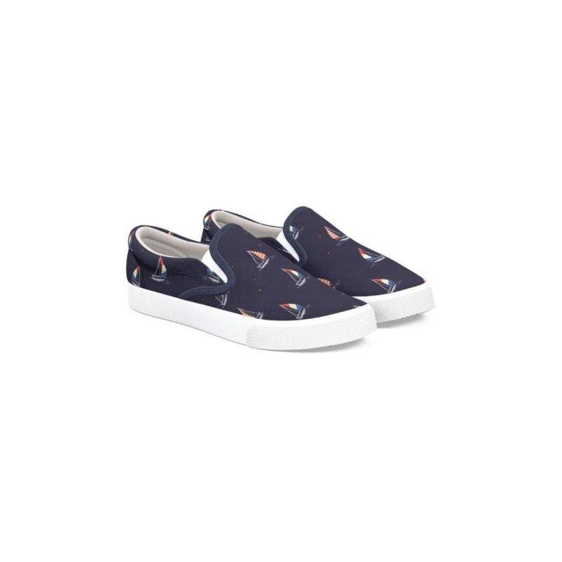 Segeln Shoes Men's Shoes by Roam & Roots Shop