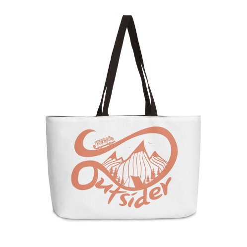 image for Outsider