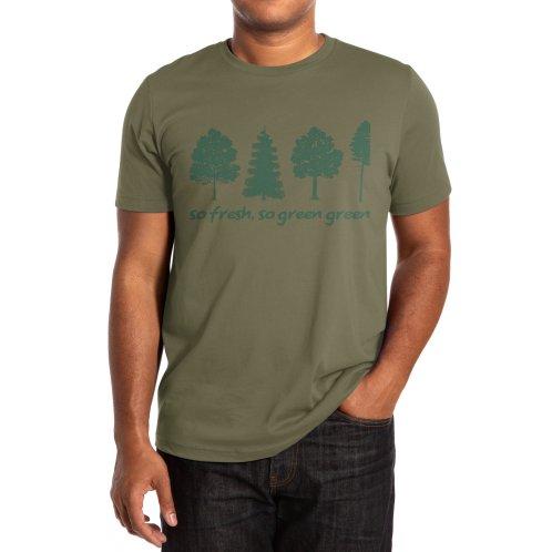 image for So Fresh, So Green Green