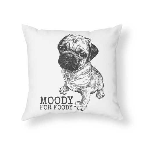 image for Moody for foody