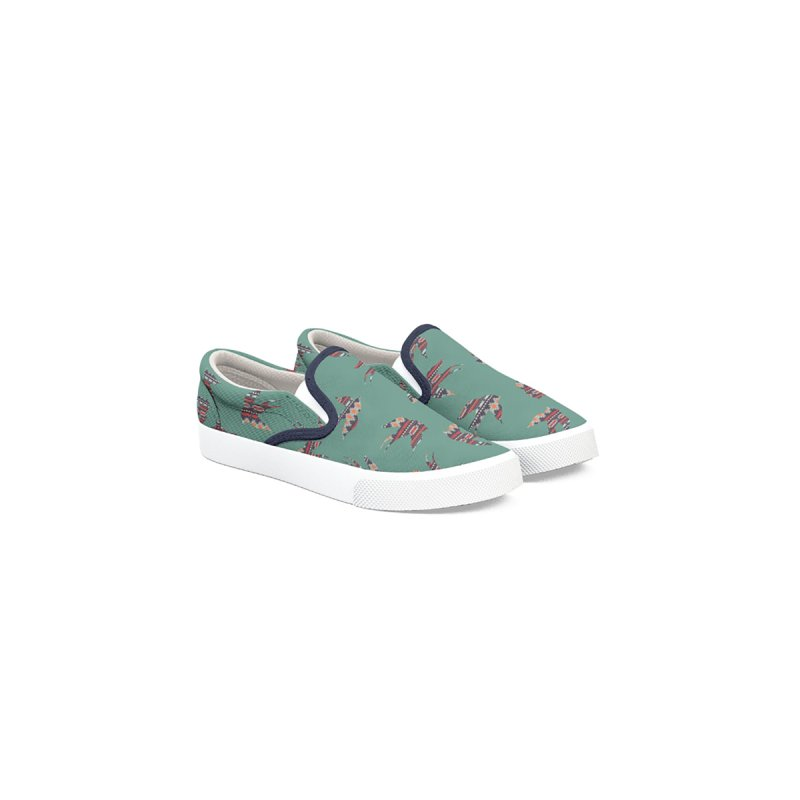 Fly Free Men's Shoes by Roam & Roots Shop