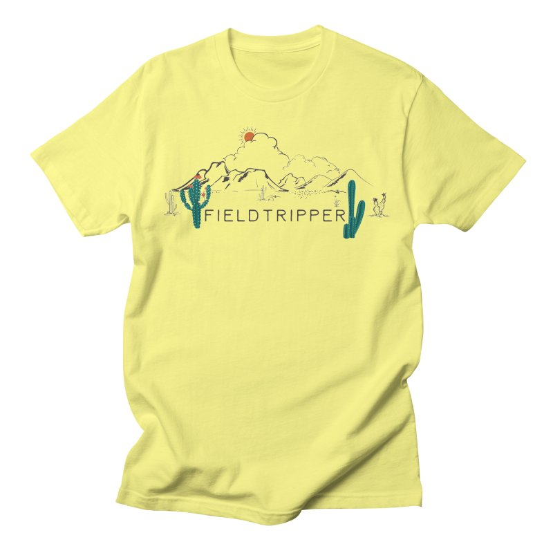 Fieldtripper Women's T-Shirt by Roam & Roots Shop