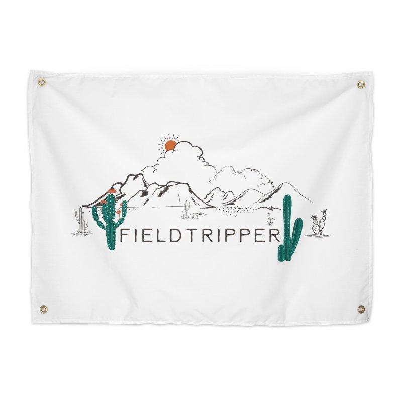 Fieldtripper Home Tapestry by Roam & Roots Shop