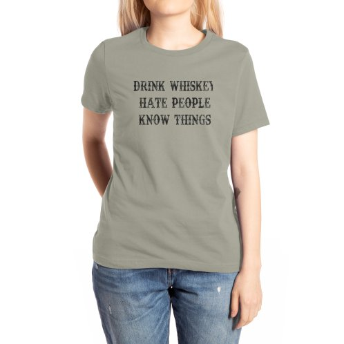 image for Drink Whiskey