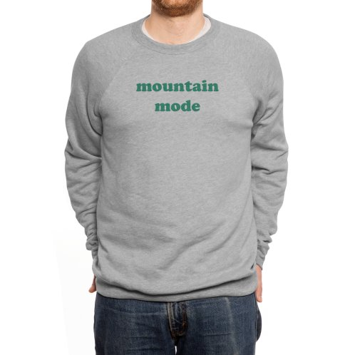 image for Mountain mode