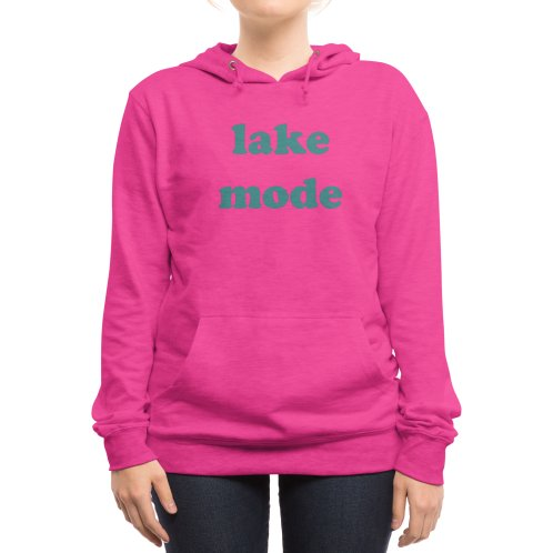 image for Lake mode
