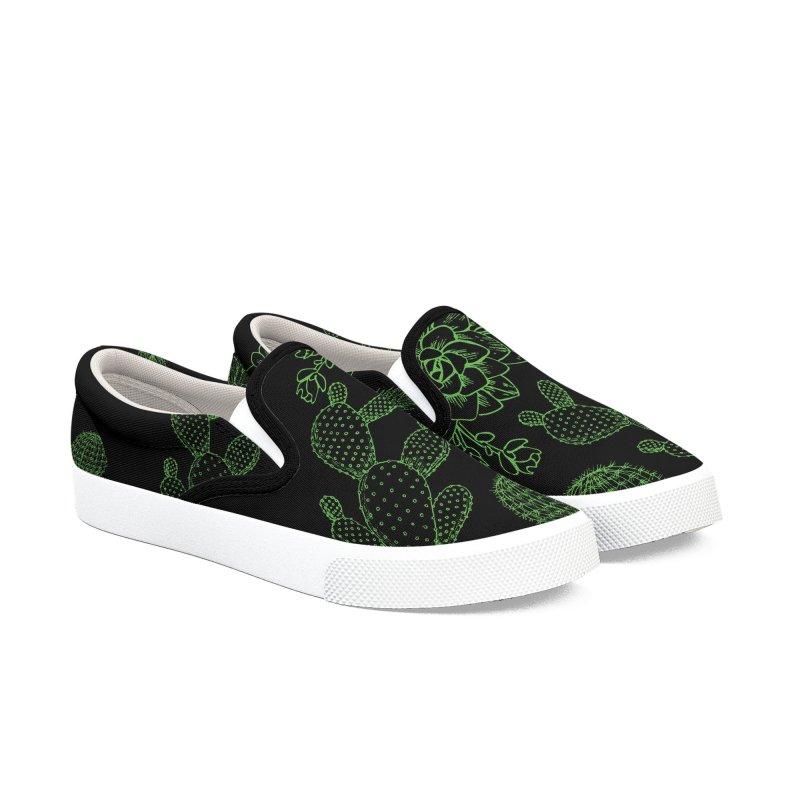 Cacti Shoes Men's Shoes by Roam & Roots Shop