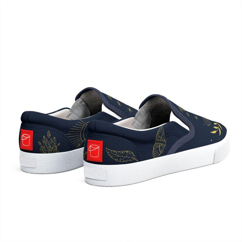 Hippie Shoes Men's Shoes by Roam & Roots Shop