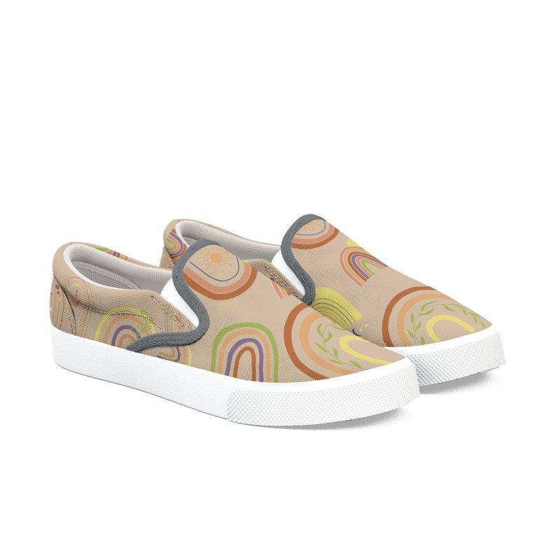 Rainbow Shoes Women's Shoes by Roam & Roots Shop