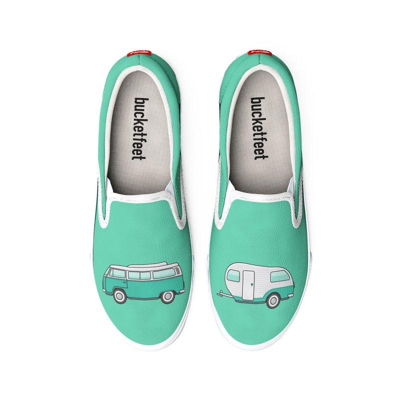 Just Go Shoes Women's Shoes by Roam & Roots Shop