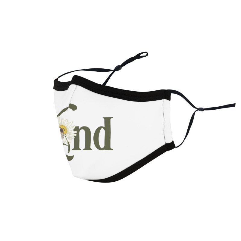 Be Kind Accessories Face Mask by Roam & Roots Shop