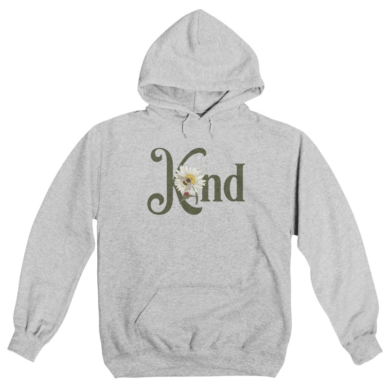 Be Kind Women's Pullover Hoody by Roam & Roots Shop
