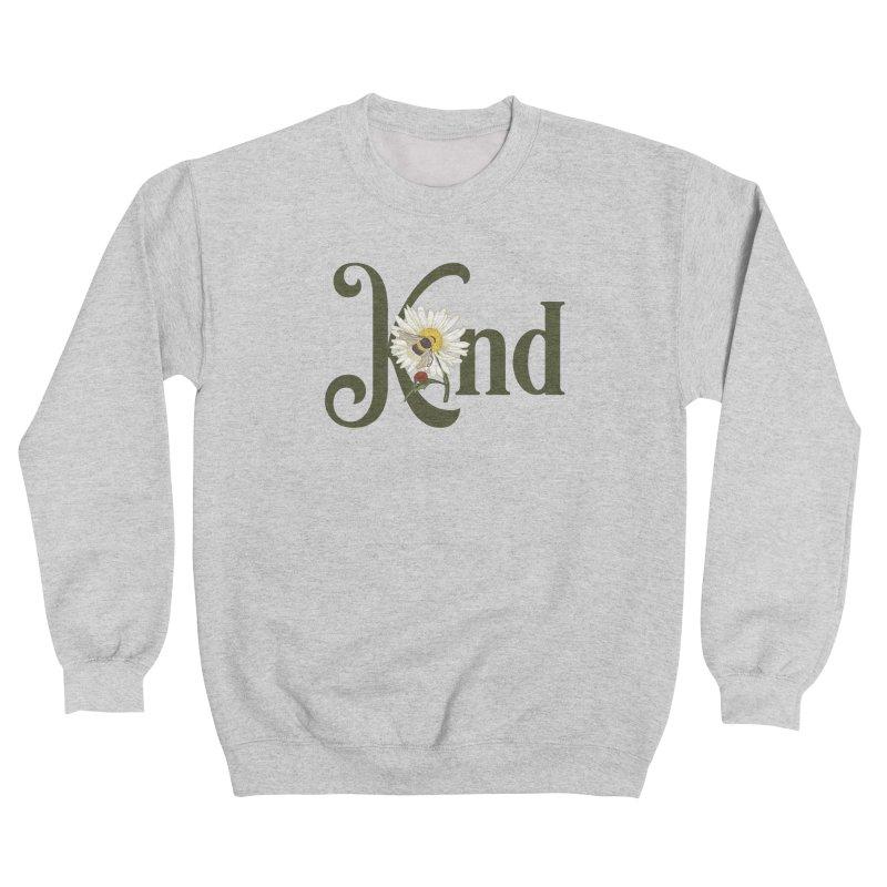 Be Kind Women's Sweatshirt by Roam & Roots Shop