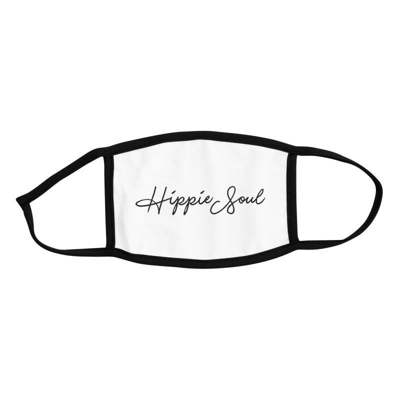 Hippie Soul Accessories Face Mask by Roam & Roots Shop
