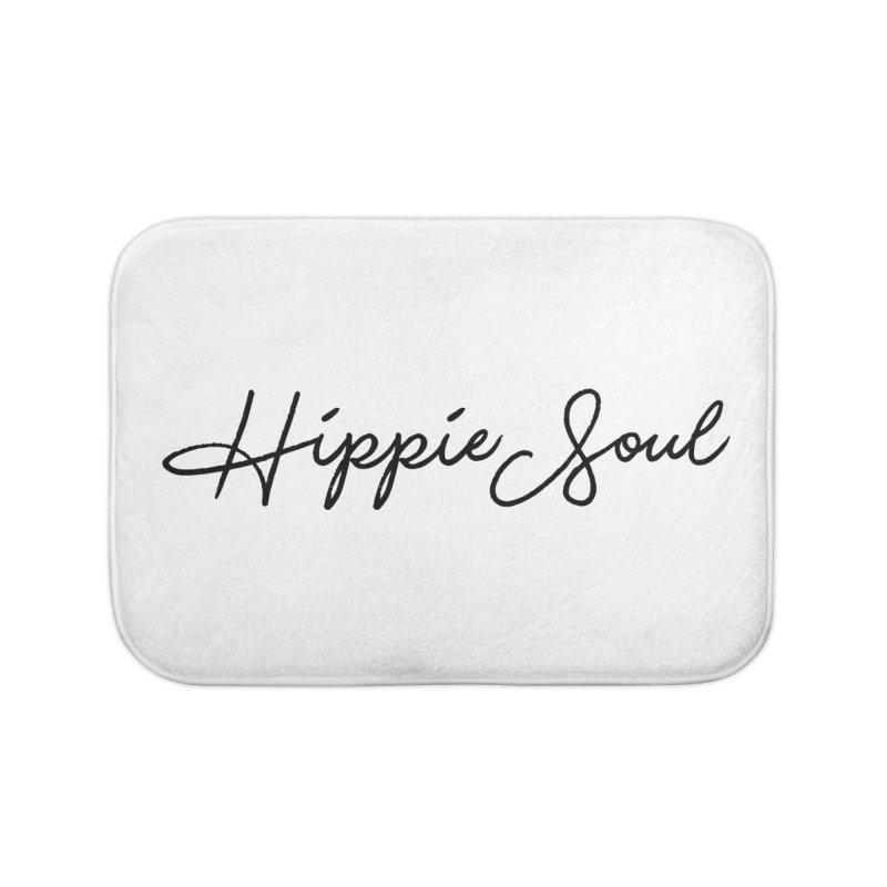 Hippie Soul Home Bath Mat by Roam & Roots Shop