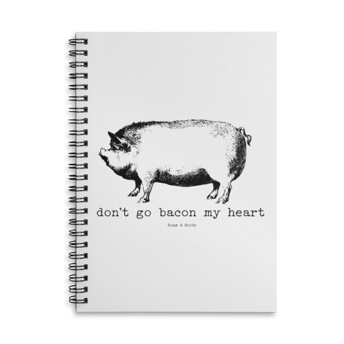 image for Don't go bacon my heart