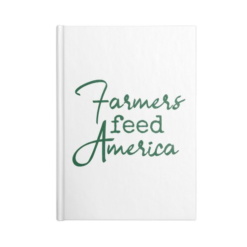 image for Farmers Feed America